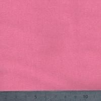 DERNIER COUPON Jersey 100% coton sorbet 85 x 140 cm