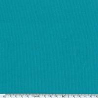 Jersey 95% coton 5% spandex émeraude 20 x 140 cm