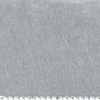 Tissu éponge coloris gris clair 20 x 150 cm