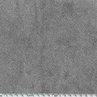 Tissu éponge coloris gris moyen 20 x 150 cm