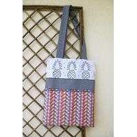 Kit à coudre Tote Bag Ambiance Exotique par Latcho Drom