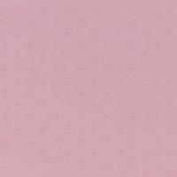 Plumetis FDS rose 20 x 140 cm