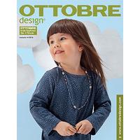 Magazine Ottobre Design 4/2016 en français