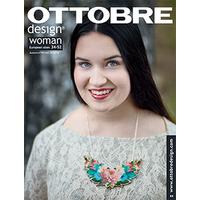 Magazine Ottobre Design Femme 5/2016 en français