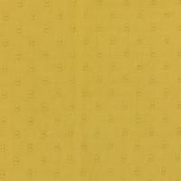 Plumetis FDS banane 20 x 140 cm