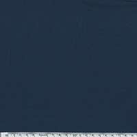 Sweat léger Modal marine 20 x 140 cm