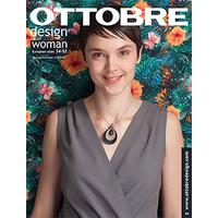 Magazine Ottobre Design Femme 2/2016 en français