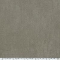 Jersey suédine stretch grège 20 x 140 cm