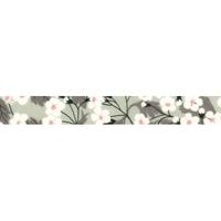 Biais mitsi gris perle coloris E x 50cm