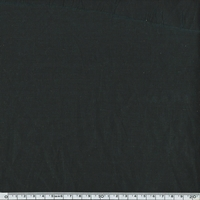 Lin fin noir 20 x 140 cm