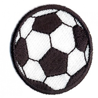 Thermocollant ballon de foot