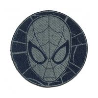 Thermocollant Spiderman Denim
