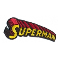 Thermocollant Superman
