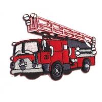 Thermocollant Camion de pompier