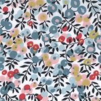 Liberty Wiltshire porcelaine coloris M 20 x 137 cm