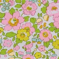 Liberty Betsy Béryl rose 20 x 137 cm