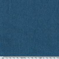 Jean souple bleu 20 x 140 cm