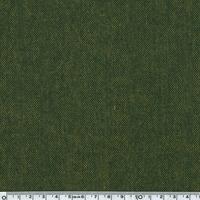 DERNIER COUPON Flanelle coloris Kale 35 x 110 cm