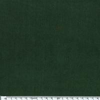 Velours Milleraies vert 20 x 140 cm