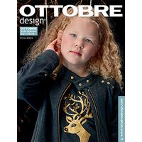 Magazine Ottobre Design 6/2016 en français