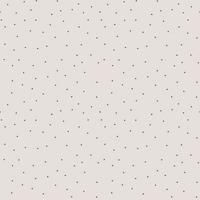 Jersey Dot pois coloris gris 20 x 160 cm