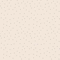 Jersey Dot pois coloris rose poudré 20 x 160 cm
