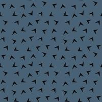 Sweat Arrowhead coloris dusty blue 20 x 160 cm