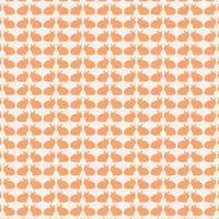 Tissu Curiosity Curious Bunnies Fun 20 x 110 cm
