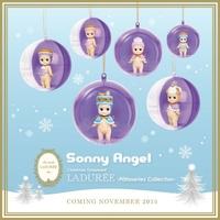 Boule de Noël Sonny Angels Ladurée - 1 figurine au hasard