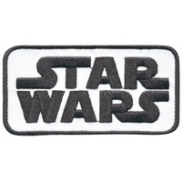 Thermocollant  Star Wars 4 x 8 cm
