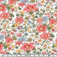 Liberty Aloha Betsy coloris A 20 x 137 cm