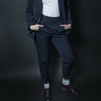 Patron Pantalon Claude