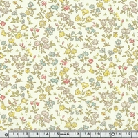 PETIT COUPON Liberty Meadow Sweet 45 x 65 cm