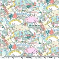 Liberty Land of Dreams coloris B 20 x 137 cm