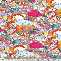 Liberty Land of Dreams coloris A 20 x 137 cm