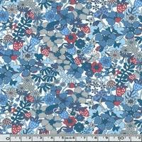 Liberty Flower Tops coloris C 20 x 137 cm