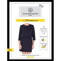 Patron - Robe La Parisienne