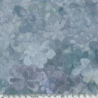Liberty Emerald Bay gris bleu coloris A 20 x 137 cm