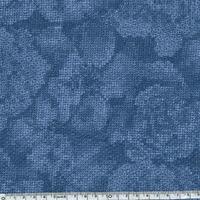 Liberty Anderson bleu coloris C 20 x 137 cm