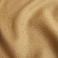 Tissu Crêpe Mustard 20 x 140 cm