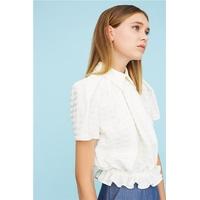 Patron 600 blouse plis creux élastique taille