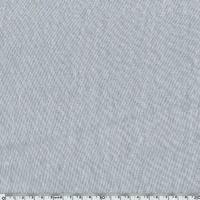 Lin lavé gris perle 20 x 140 cm