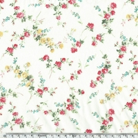 PETIT COUPON Liberty Elizabeth 45 x 65 m