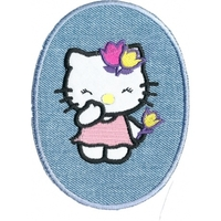 Thermocollant Coudière Hello Kitty