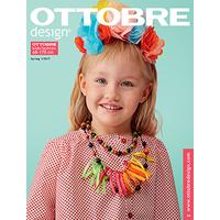 Magazine Ottobre Design 1/2017 en français