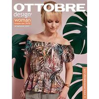 Magazine Ottobre Design Femme 2/2017 en français