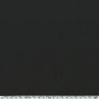 Tencel noir 20 x 140 cm