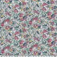 Liberty Claire Aude beaujolais coloris C 20 x 137 cm