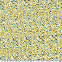 COUPON de Liberty Hedgerow 80 x 137 cm