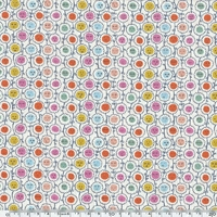 Liberty Happy Bloom coloris A 20 x 137 cm
